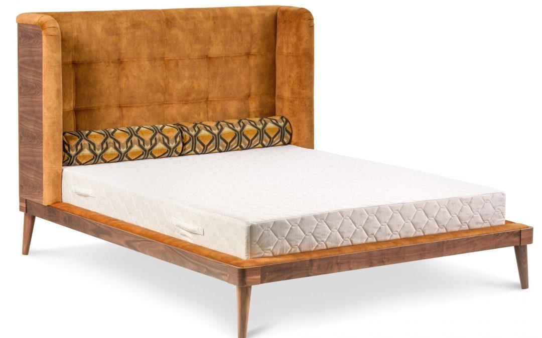 Łóżko Amaranth II