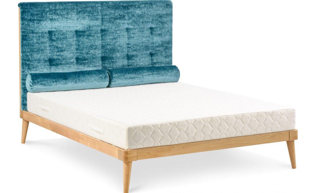 Łóżko Amaranth
