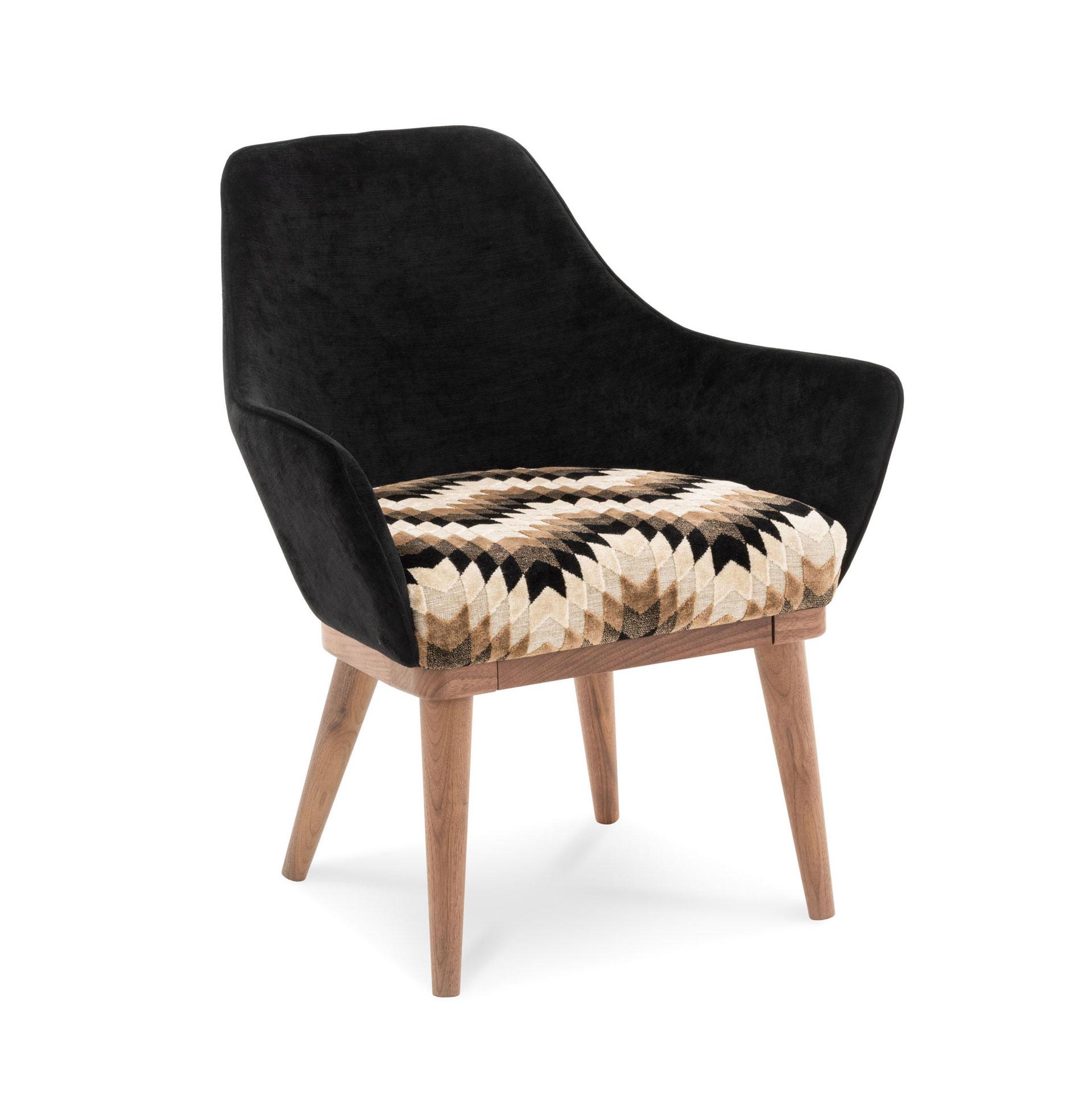 Krzesło Tulip Amaranth