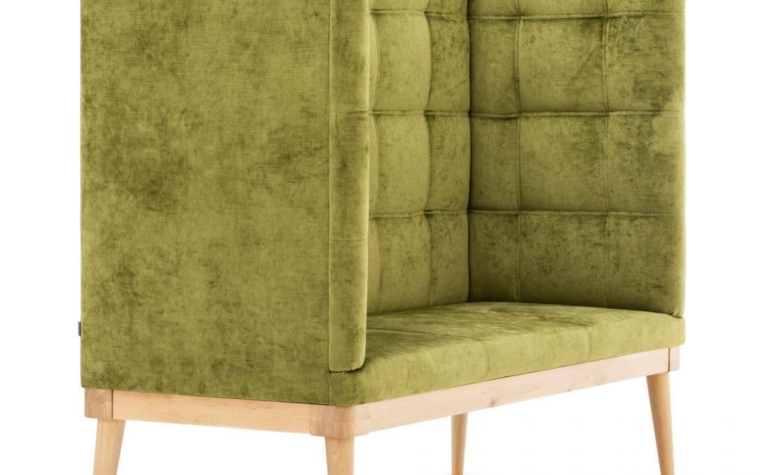 Sofa Havana Amaranth