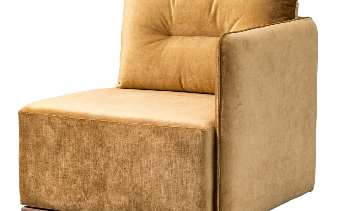 Sofa moduł Nefre Geo