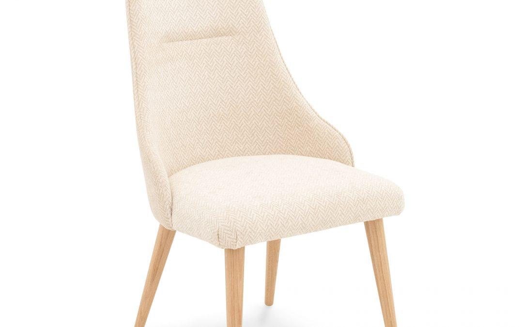 Krzesło Kalia Amaranth