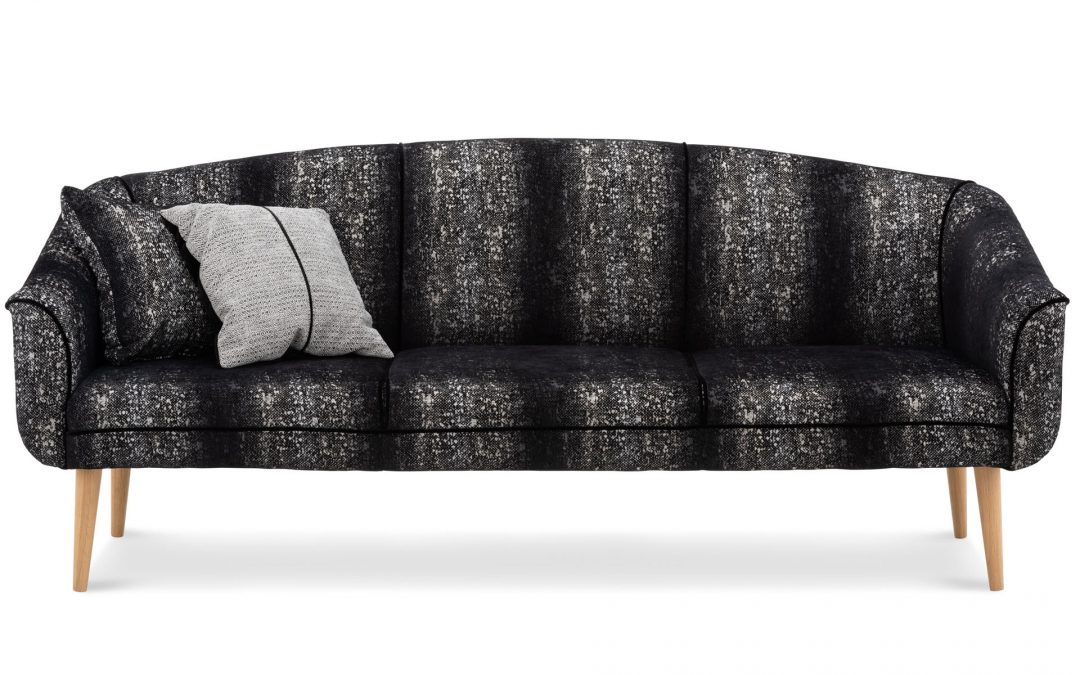 Sofa Wave Amaranth