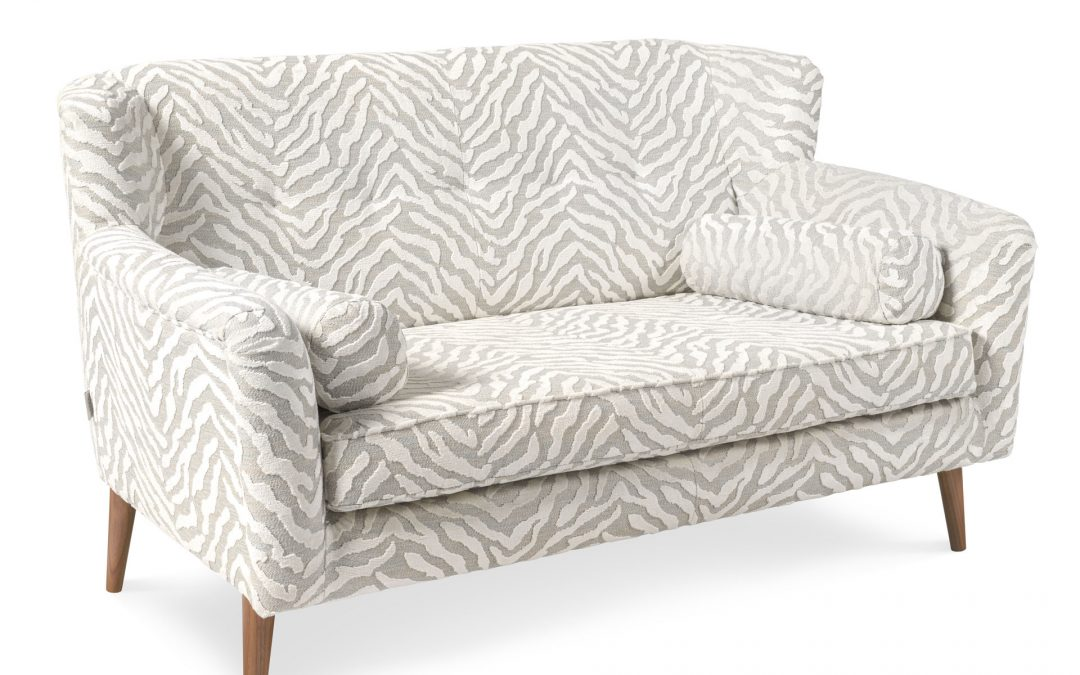 Sofa Audrey Amaranth