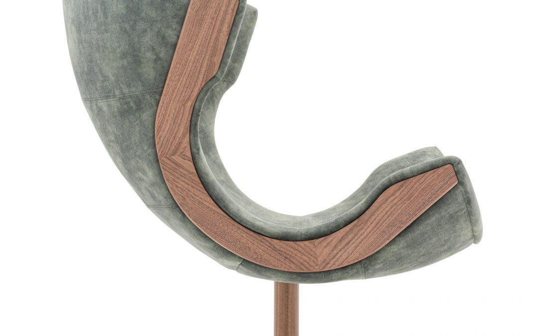 Fotel Nautilus