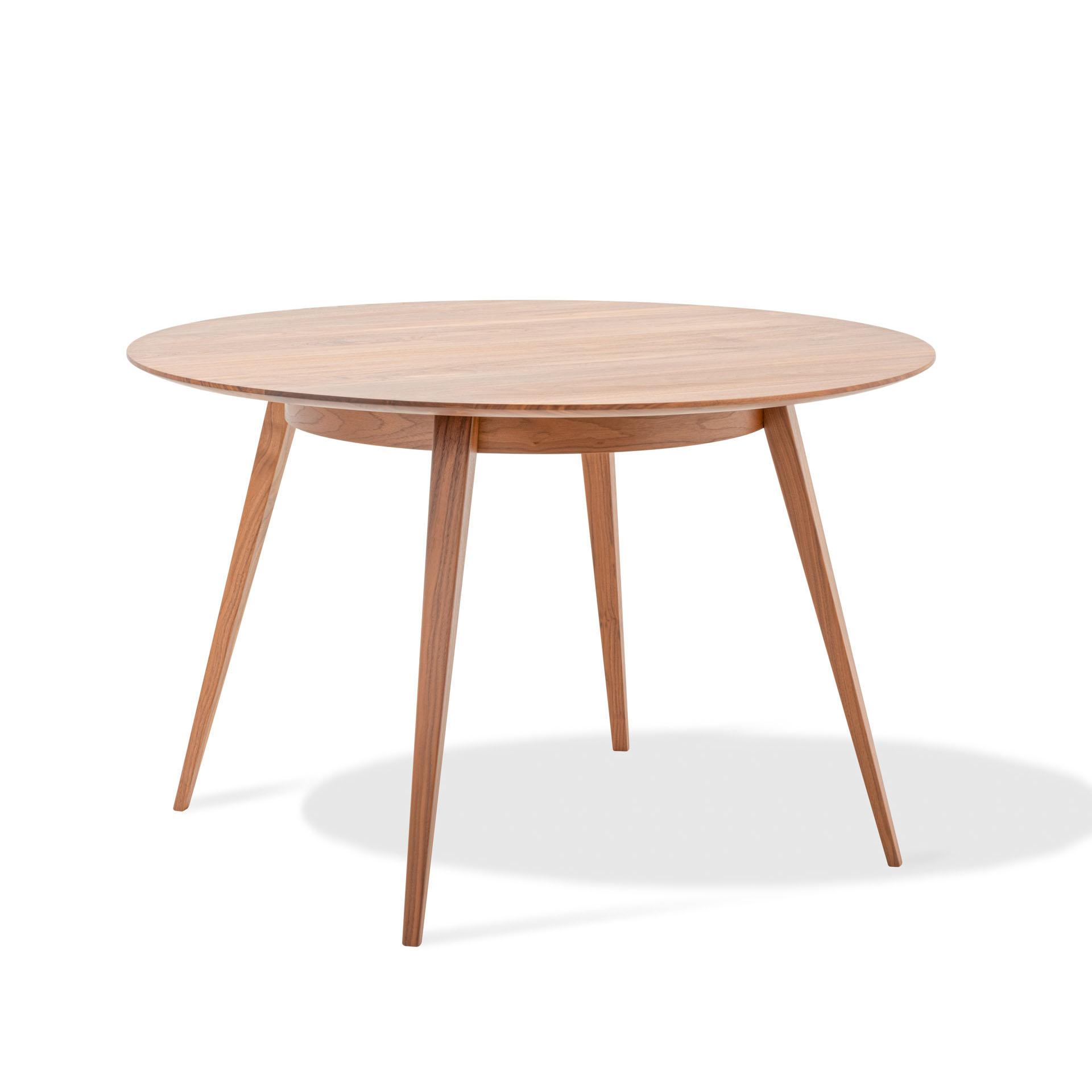 Stół okrągły Dunn