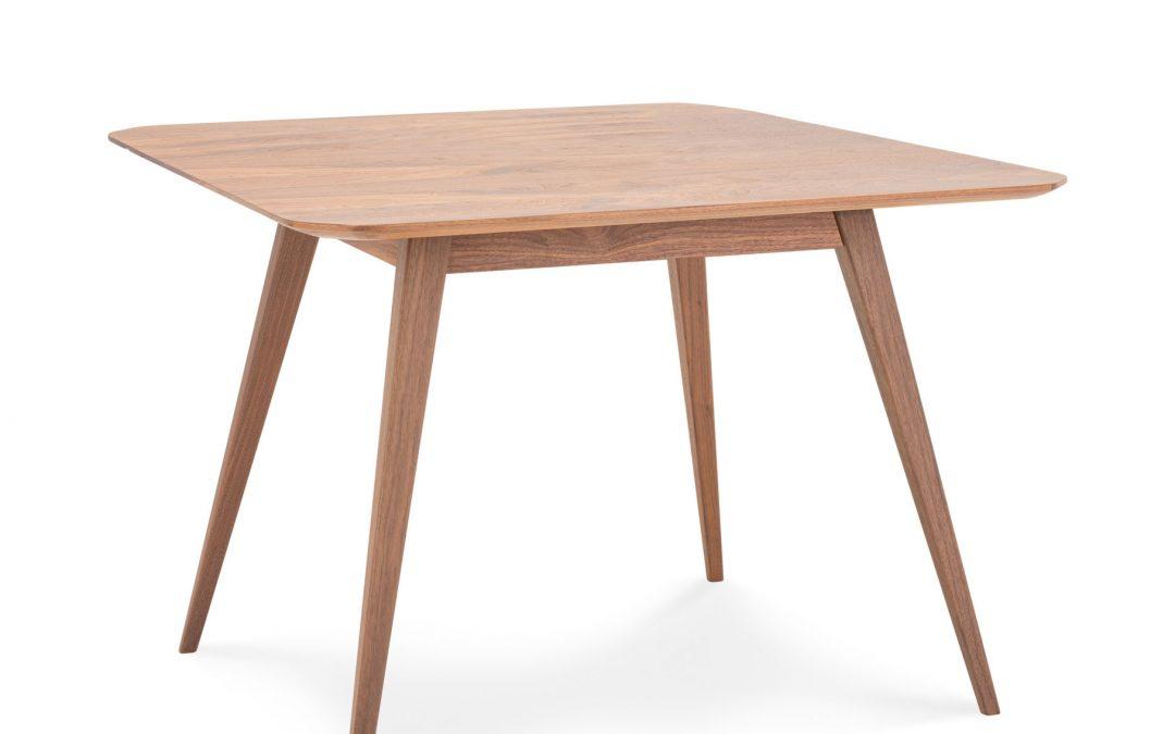 Stół kwadratowy Dunn