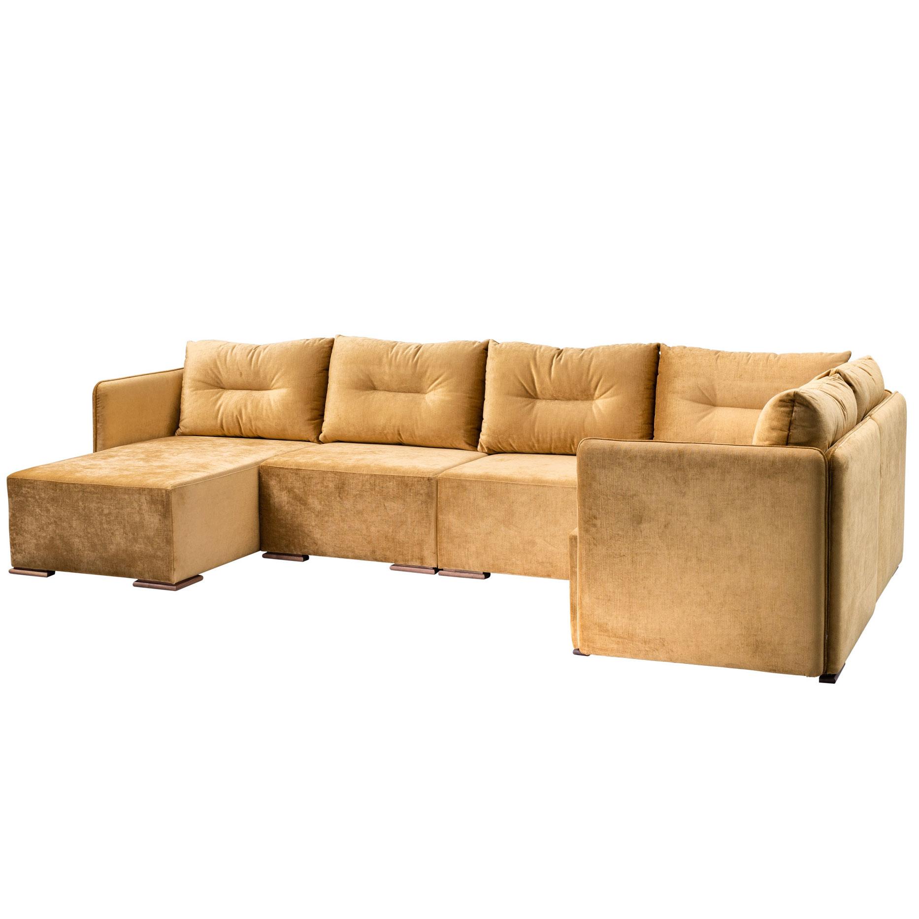 Sofa modułowa Nefre Geo