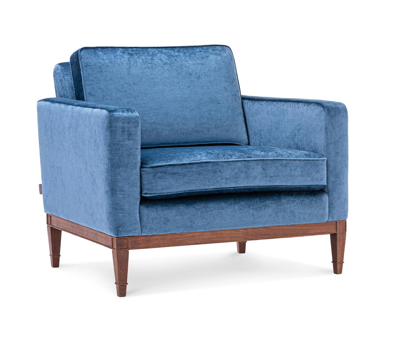 Fotel Elja